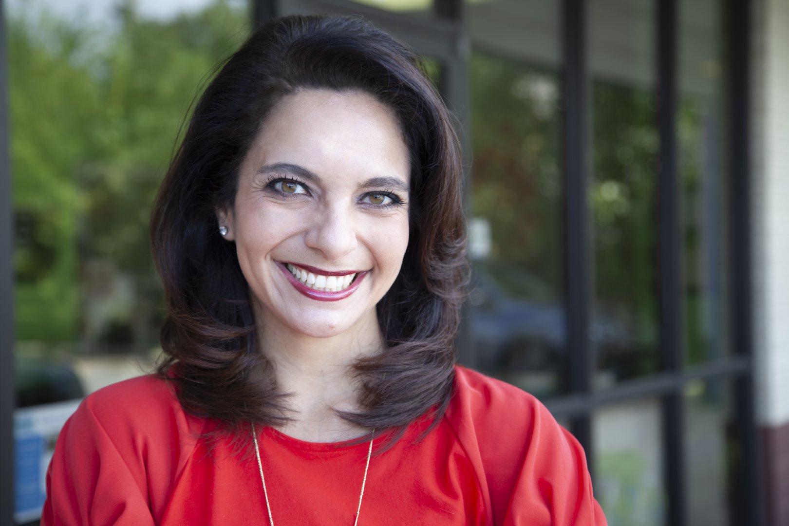 Christina Muñoz Madsen