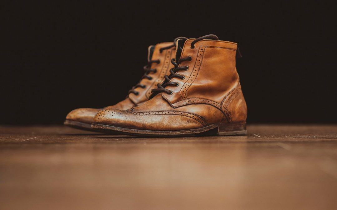 Shoe Drop God